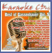 Best of Gassenhauer Vol.5