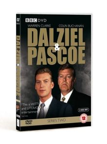 Dalziel And Pascoe - Series 2 [UK IMPORT] [2 DVDs]