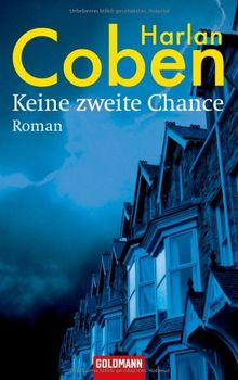 Keine zweite Chance: Roman