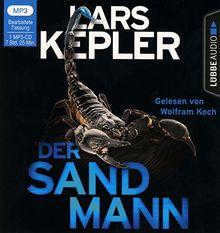Der Sandmann: Joona Linna, Teil 4.