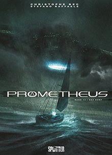 Prometheus. Band 15: Das Dorf
