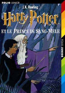 Harry Potter 6 et le prince de sang-mele