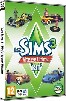 Les Sims 3 : vitesse ultime