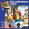 TKKG - CD: Ein Fall für TKKG - Tims gefährlichster Gegner, 1 Audio-CD: FOLGE 149