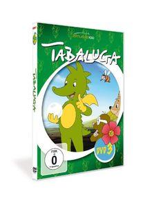 Tabaluga - DVD 3
