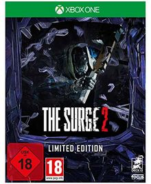 The Surge 2 Limited Edition (XONE)