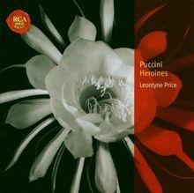 Class Lib: Puccini Heroines