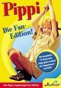 Pippi Langstrumpf - Die Fan-Edition [6 DVDs]