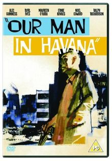 Our Man in Havana [UK Import]
