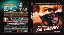 Sie leben [Blu-ray] [Limited Edition]