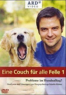 Eine Couch für alle Felle, 1 DVD