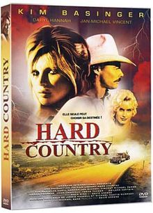 Hard country [FR Import]