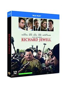 Le cas richard jewell [Blu-ray]
