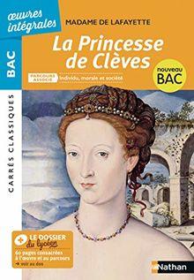 La princesse de Clèves : Parcours associé : Individu, morale et société