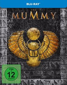 Die Mumie (1999) - Blu-ray - Limited Steelbook [Limited Edition]