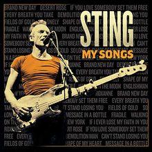 My Songs (2lp) [Vinyl LP]