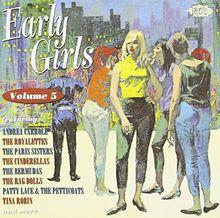 Early Girls Vol.5