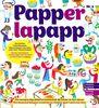 PAPPERLAPAPP - die zweisprachige Bilderbuchzeitschrift: Thema KOCHEN