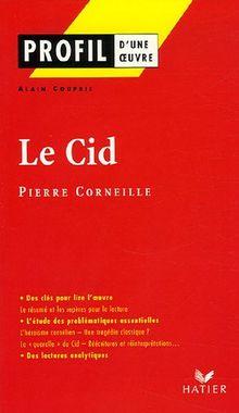 Profil D'Une Oeuvre: Corneille