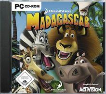 Madagascar [Software Pyramide]