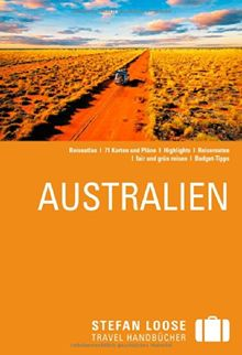 Stefan Loose Travel Handbuch Australien
