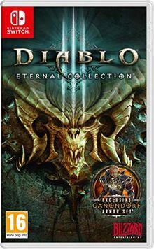 Diablo 3 - - (1 GAMES)