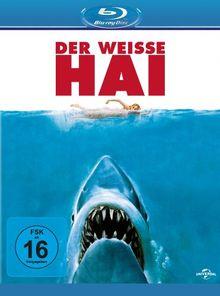 Der weiße Hai 1 [Blu-ray]