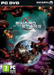 Sword of the Stars : Complete Collection [UK Import]