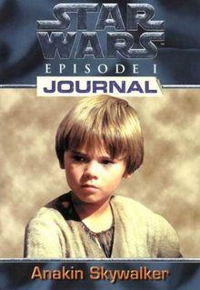 Star wars : Anakin Skywalker