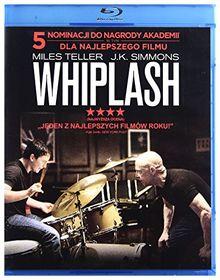 Whiplash [Blu-Ray] [Region B] (IMPORT) (Keine deutsche Version)