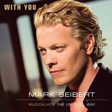 With you - Musicalhits the unusual way