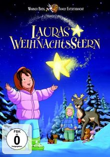 Lauras Weihnachtsstern - Warner Kids Edition