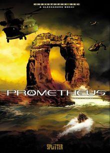 Prometheus: Band 6. Arche