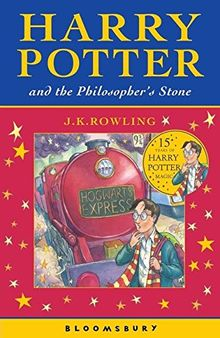 Harry Potter 1 and the Philosopher's Stone: Celebratory Edition