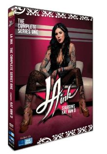 L.A. Ink - The Complete Series One [UK Import]