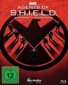 Artikelbild Serie Agents of S.H.I.E.L.D.