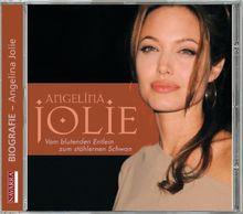 Angelina Jolie: Vom blutenden Entlein zum stählernen Schwan