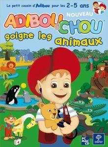 Adiboud'Chou soigne les animaux