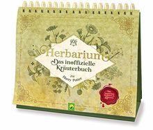Herbarium - Das inoffizielle Kräuterbuch zu Harry Potter: Mit magischen Kräutern & Pflanzen