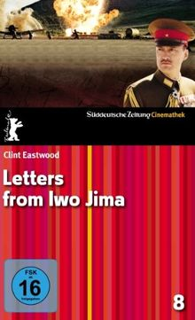 Letters from Iwo Jima / SZ Berlinale