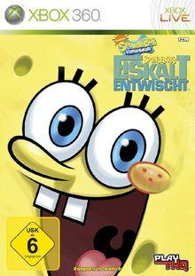 SpongeBob's Eiskalt Entwischt