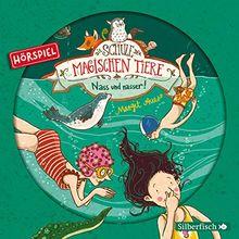 Nass und nasser! Das Hörspiel: 1 CD (Die Schule der magischen Tiere - Hörspiele, Band 6)