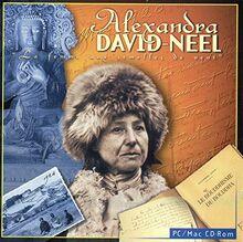 Alexandra David-Neel, la femme aux semelles de vent