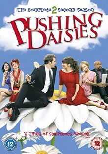Pushing Daisies - Season 2 [Standard Edition] [Import anglais]