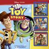 Disney 3 CD Toy Story-Box