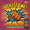 Sock It to Me:Boss Reggae Rarities in the Spirit O [Vinyl LP]