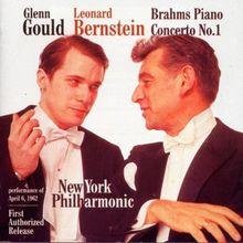 Brahms Klavierkonzert 1