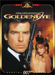 James Bond 007 - Goldeneye (Special Edition) [Special Edition] [Special Edition]