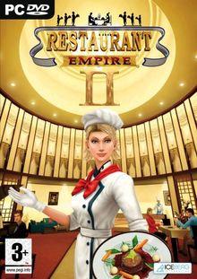 Restaurant Empire II [UK Import]