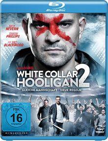 White Collar Hooligan 2 [Blu-ray]